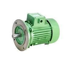 Hindustan 3hp 2.2kw 4 Pole 1500 Rpm B5 Flange Mtg Fr 100l 415vv 50hz Ie2 Motor