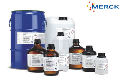 Laboratory Merck Reagents