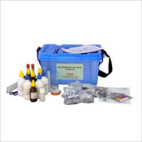 Orlab Water Testing Kit