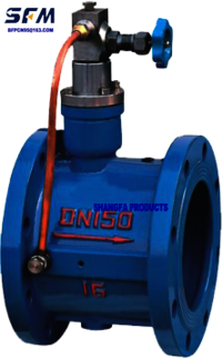 Mute check valve