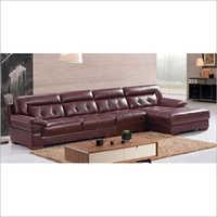 New Design L Shape Modern Leather Sofa