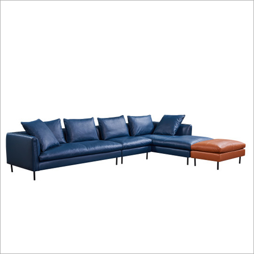 Top Quality Modern Furniture Leather Sofa