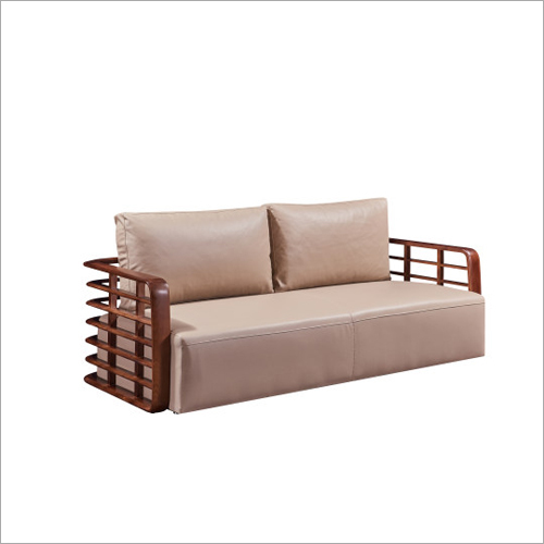 Modern Furniture Real Leather Sofa