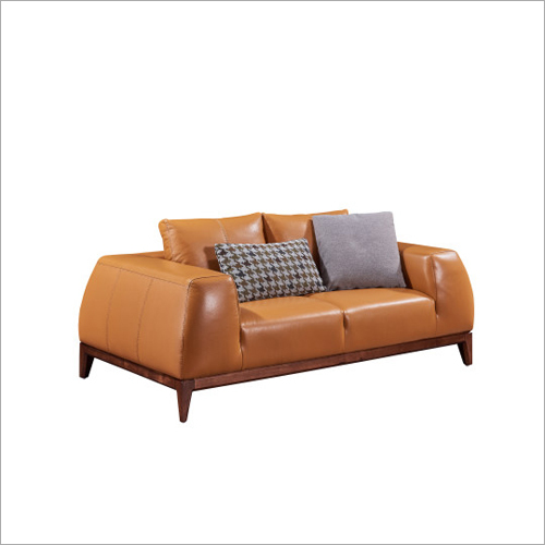 Chesterfield Living Room Furniture Leather Sofa