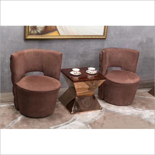 Sylia Modern Furniture Leather Sofa Chair