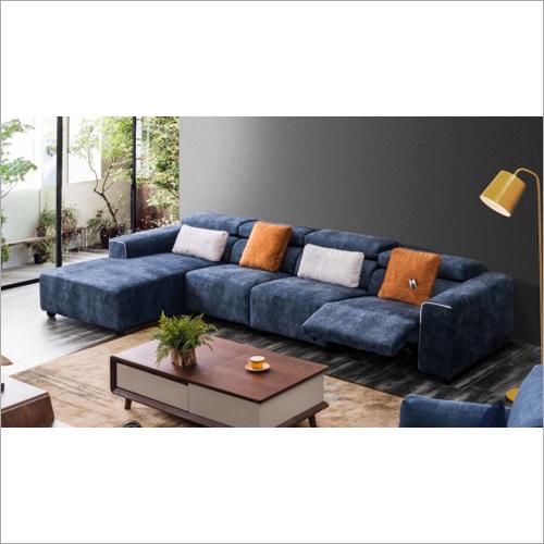L Shape Decorative Sofa Fabric