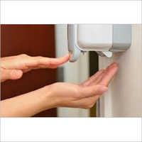 Hand Sanitizer Formulation Consultancy