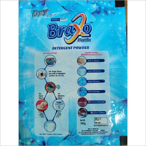 Detergent Powder-Washing Powder