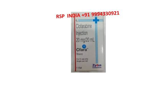 Cfara 20mg-20ml Injection