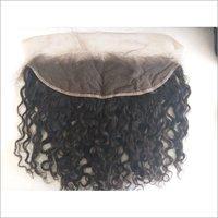 Natural Deep Curly HD Frontal
