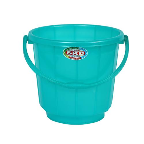10 ltr Plain Bucket