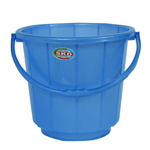 25 ltr Plain Bucket