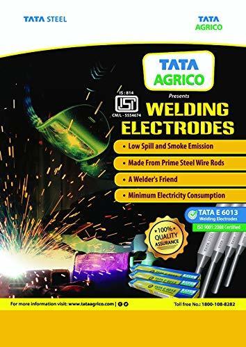 Agrico Welding Rod Tata-E6013 3.15x350mm