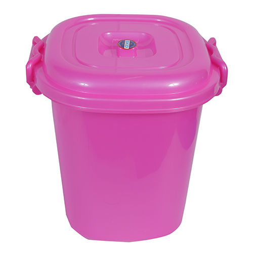 15 ltr Squre Container