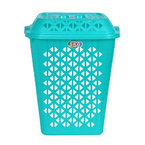Square Laundry Basket