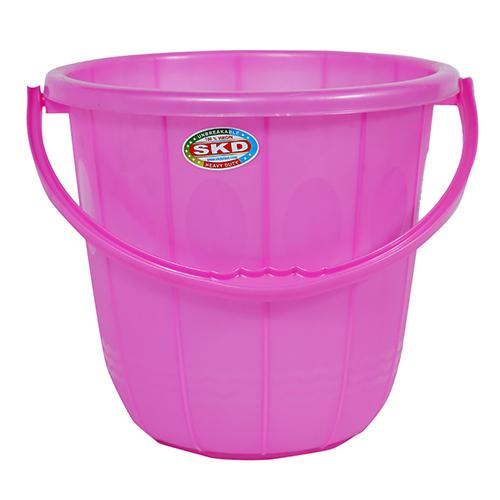 25 ltr Designer Bucket