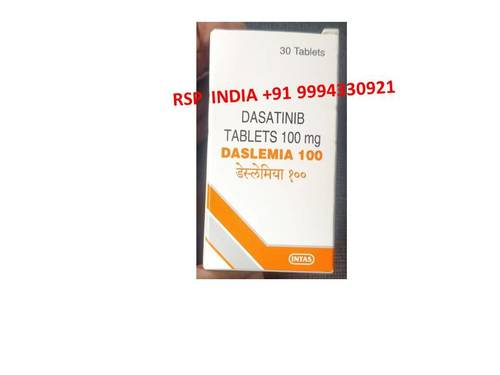 DASLEMIA 100MG TABLETS