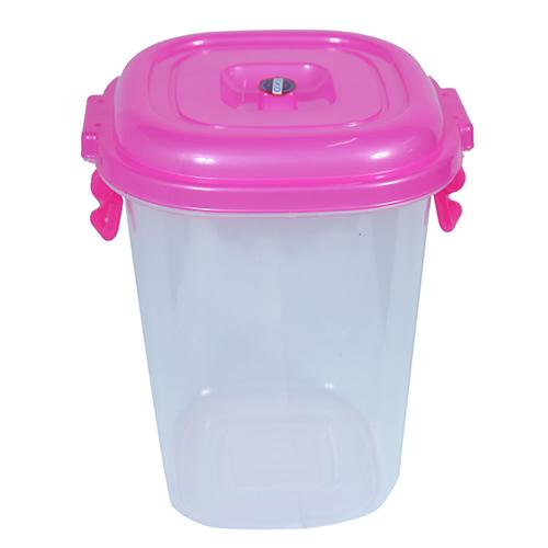 Plastic Square Container