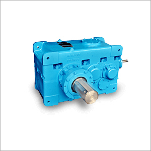 Premium Bevel Helical Gearbox