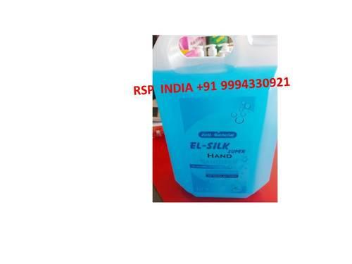 El - Silk Super Hand Sanitizer