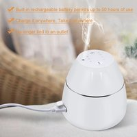 Waterless & Wireless Portable Aromatherapy Diffuser F508