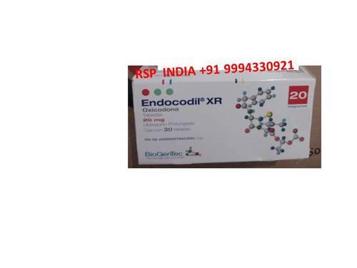 Endocodil Xr 20mg Tablets