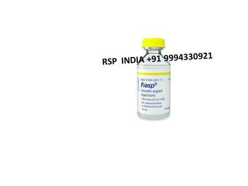 Fiasp Solution Insulin