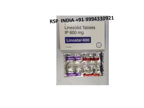 Linostar  600mg Tablets