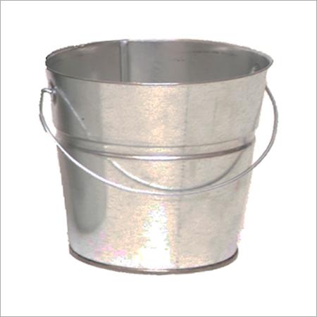 Galvonize Bucket dwn