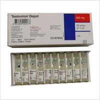 250 mg Testoviron Depot Injection