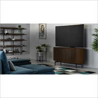 Wooden TV Unit