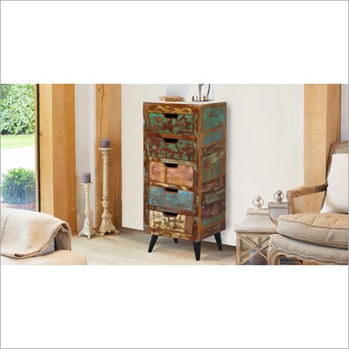 Wooden Designer Cabinet