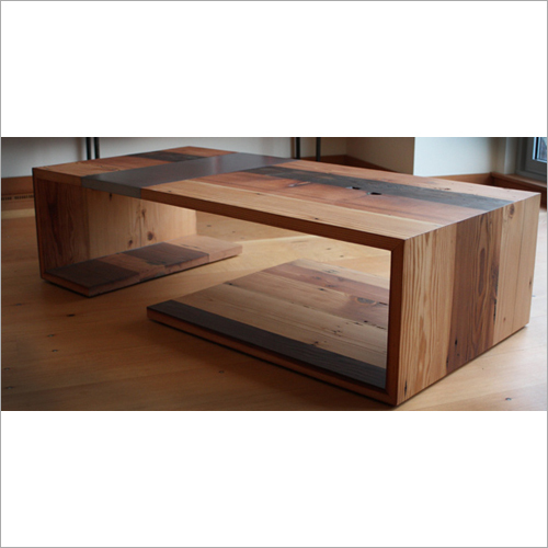 Evoke Wooden Table