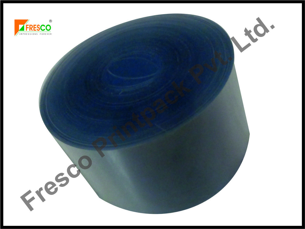 Tipping Film For Rope Handle