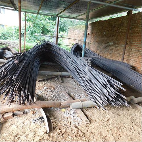 Construction TMT Rod