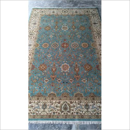 Bamboo Silk Kashmiri Carpets