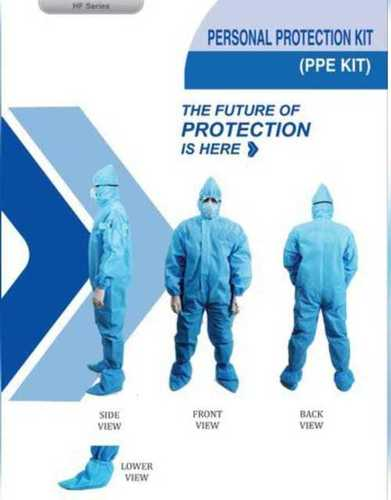 PPE Kit Full Set