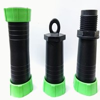 RAIN PIPE FITTINGS