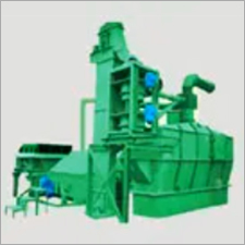 Foundry Sand Reclamation Machine