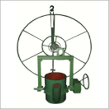Mild Steel Movable Foundry Ladle