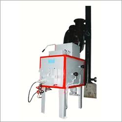 Compact Waste Incinerator