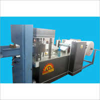 Fixed Size Paper Napkin Making Machine