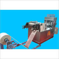 Paper Napkins Machine