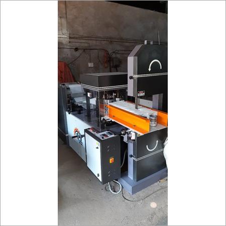 Paper Napkins Machine