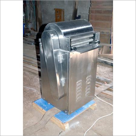 Fibre Extraction Machine