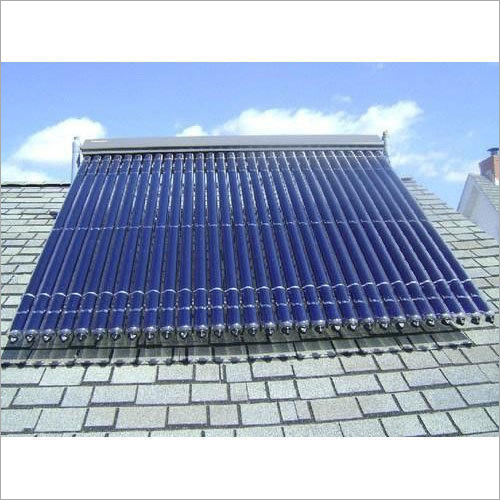 Roof Top Solar Water Heater