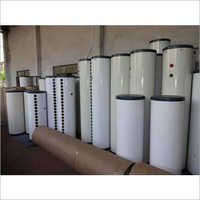 Chemical Industry Solar Water Heater Tanks