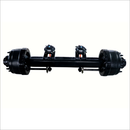 TRUCK-TRAILER AXLE (TATA TYPE)