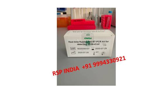 Rt-pcr Kit