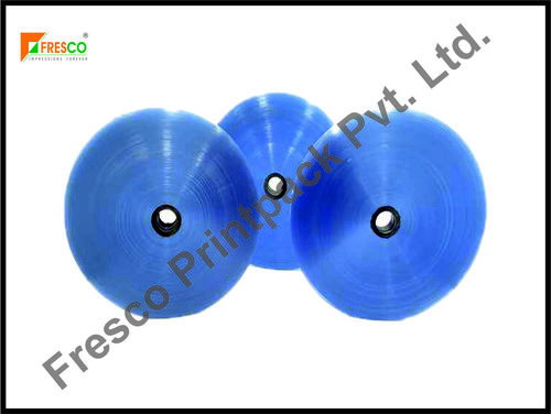 Cellulose Acetate Shoelace Tipping Film